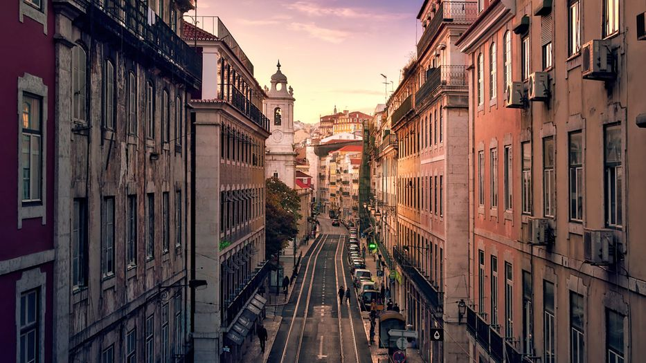 Take a peek at Lisbon life!