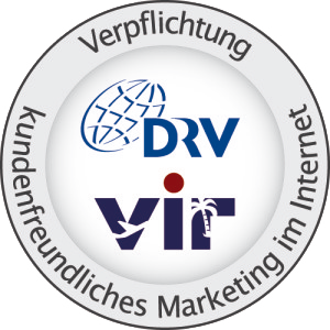 Logo VIR